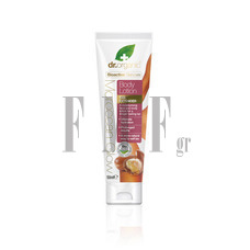 DR.ORGANIC Moroccan Glow Body Lotion Tan Extender - 150ml