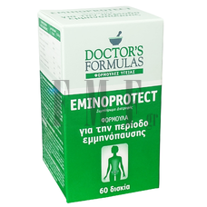 DOCTOR'S FORMULAS Eminoprotect - 60 Tabs.