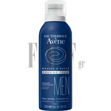 AVENE Mousse A Raser - 200 ml.