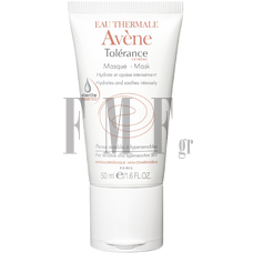 AVENE Eau Thermale Tolerance Extreme Μάσκα - 50 ml.