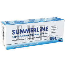 MEDI SEI Summerline Skin Relieving Cream - 200 ml.