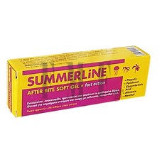 MEDISEI Summerline After Bite Soft Gel - 30 ml.
