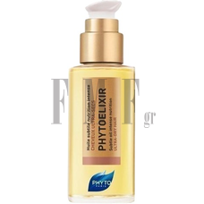 PHYTO Phytoelixir Subtle Oil Intense Nutrition - 75 ml.