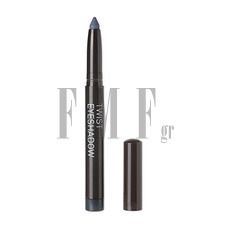 KORRES Volcanic Minerals Twist Eyeshadow No 56 Cement Blue - 1,4 ml.