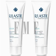 RILASTIL Aqua BB Cream Medium - 40 ml.