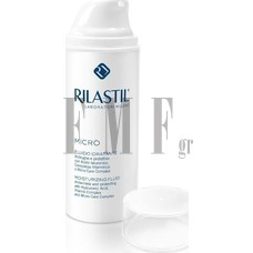 RILASTIL Micro Moisturizing Fluid - 50 ml.
