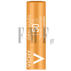 VICHY Capital Soleil Stick Haute Protection SPF50+ - 9gr.