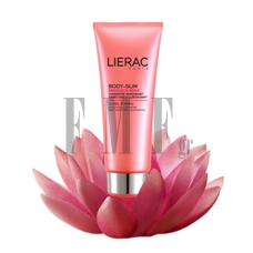 LIERAC Body slim global slimming - 200 ml.