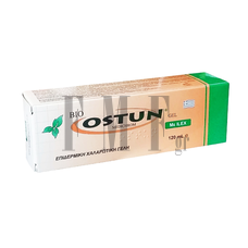 MEDICHROM Bio Ostun Gel - 120 ml.