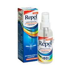 UNIPHARMA Repel Spray - 100 ml