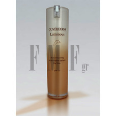 COVERDERM Luminous Cream -  30 ml.