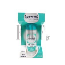 NOXZEMA Roll On No Aroma - 50 ml