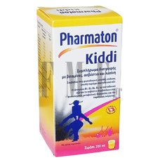 PHARMATON Kiddi - 200 ml