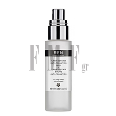 REN Flash Defence Anti-Pollution Mist - 60 ml.