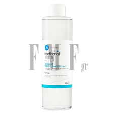 PANTHENOL EXTRA Micellar True Cleanser 3 In 1 - 500 ml.