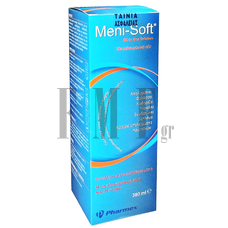 PHARMEX Meni Soft - 380 ml.