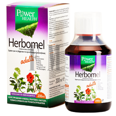 POWER HEALTH Herbomel Adults - 200 ml.