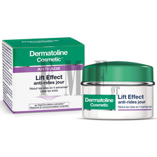 DERMATOLINE Lift Effect Anti-rides Jour - 50 ml