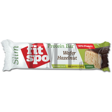 FIT SPO Slim Wafer Hazelnut - 50 gr.