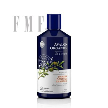 AVALON ORGANICS - Damage Control Shampoo - 414ml.