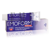 EMOFORM Sensitive - 50 ml.
