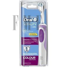 ORAL-B VITALITY Action Technologie 2D - 1Τεμ.