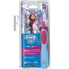 ORAL-B Kids Stages Power +3Years Old - 1Τεμ.