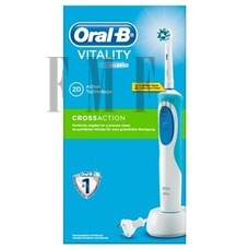 ORAL-B VITALITY Action Technologie 2D Cross Action - 1 Τεμ.