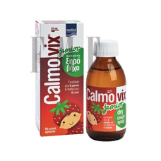 INTERMED CalmoVix Junior - 125 ml.