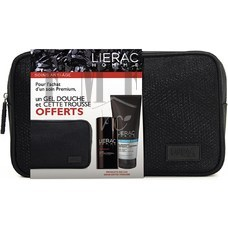 LIERAC Πακέτο Premium fluide anti-age integral 40ml & ΔΩΡΟ Gel douche 3 en 1 200ml & Nεσεσέρ