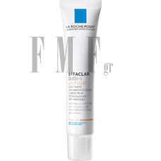 LRP Effaclar Duo Unifiant Light Shade - 40 ml.