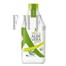 LITINAS Aloe Vera Drinking Gel Natural - 500 ml.