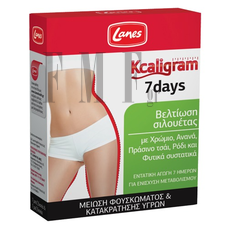 LANES Kcaligram 7days - 14 Tabs