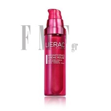 LIERAC Magnificence Creme Rouge - 50 ml.