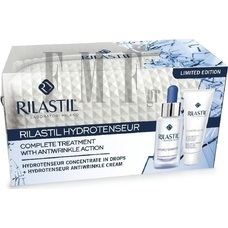 RILASTIL Set Hydrotenseur Serum 30 ml. & Κρέμα Προσώπου 50ml.