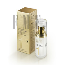TRANDERMIC 1 Anti-Age Renovating Smoothing Serum - 30 ml.