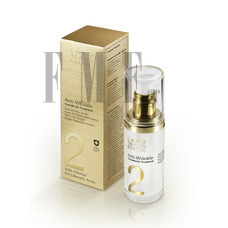 TRANSDERMIC  2 Anti-Wrinkle Serum for Deep Wrinkles & Furrows - 30 ml.