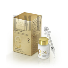 TRANSDERMIC E Total Eye Care Anti-Wrinkle Eye Contour Cream - 20 ml.