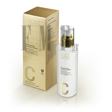 TRANSDERMIC C Cleansing Cleansing Milk Daily Facial Cleansing - 200 ml.