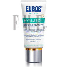 EUBOS Cream Hyaluron Repair & Protect - 50 ml.