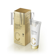 TRANSDERMIC C Cleansing Exfoliating Smoothing Gommage - 75 ml.