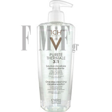 VICHY Purete Thermale Lotion Micellaire - 400 ml.