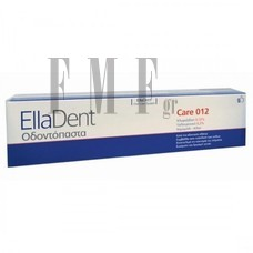 ELLADENT Care 012 - 75 ml.