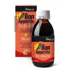 INOPLUS Bon Appetite for Adults - 150 ml.