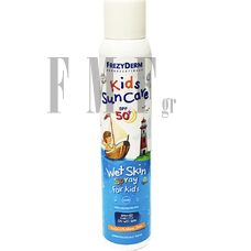 FREZYDERM Wet Skin Spray For Kids SPF50+ - 200 ml.