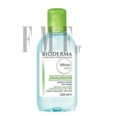 BIODERMA Sebium H2O - 250 ml.
