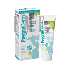 INTERMED PregnaDerm Whitening Face Cream SPF 15 - 75 ml.