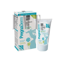 INTERMED PregnaDerm Anti-Stretch Mark Cream - 150 ml.
