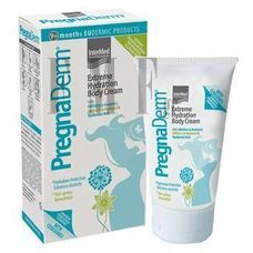 INTERMED PregnaDerm Extreme Hydration Body Cream - 150 ml.
