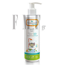 PHARMASEPT Kid Care Soft Bath - 500 ml.